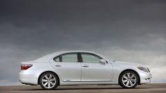 Lexus LS 600h - Immagine: 46