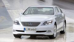 Lexus LS 600h - Immagine: 48