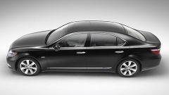 Lexus LS 600h - Immagine: 53