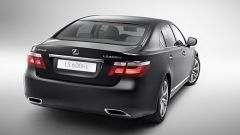 Lexus LS 600h - Immagine: 54