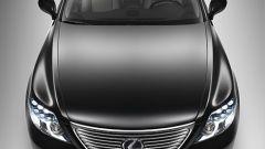 Lexus LS 600h - Immagine: 55