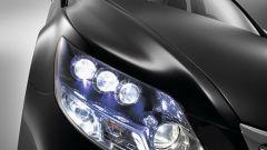 Lexus LS 600h - Immagine: 56