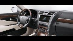 Lexus LS 600h - Immagine: 58
