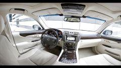 Lexus LS 600h - Immagine: 60