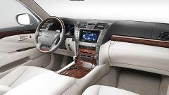Lexus LS 600h - Immagine: 61