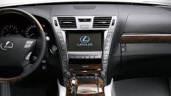 Lexus LS 600h - Immagine: 62