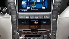 Lexus LS 600h - Immagine: 63