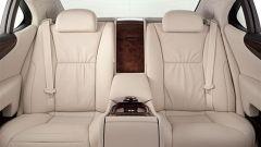 Lexus LS 600h - Immagine: 64