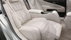 Lexus LS 600h - Immagine: 65