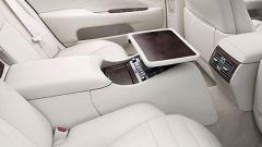 Lexus LS 600h - Immagine: 66