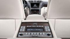 Lexus LS 600h - Immagine: 67