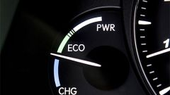 Lexus LS 600h - Immagine: 69