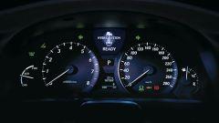 Lexus LS 600h - Immagine: 71