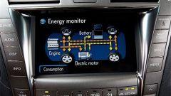 Lexus LS 600h - Immagine: 72
