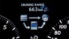 Lexus LS 600h - Immagine: 73