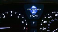 Lexus LS 600h - Immagine: 74
