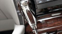 Lexus LS 600h - Immagine: 75