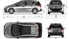 Peugeot 207 SW - Immagine: 9