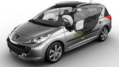 Peugeot 207 SW - Immagine: 12