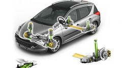 Peugeot 207 SW - Immagine: 14