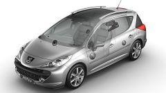 Peugeot 207 SW - Immagine: 15
