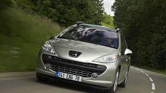 Peugeot 207 SW - Immagine: 16