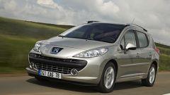 Peugeot 207 SW - Immagine: 17