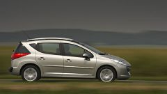 Peugeot 207 SW - Immagine: 18