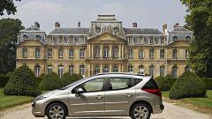 Peugeot 207 SW - Immagine: 20