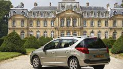 Peugeot 207 SW - Immagine: 21