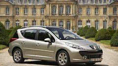 Peugeot 207 SW - Immagine: 22