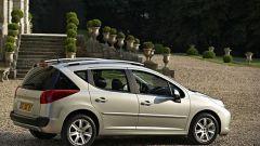 Peugeot 207 SW - Immagine: 23