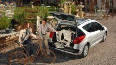 Peugeot 207 SW - Immagine: 24