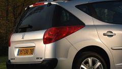 Peugeot 207 SW - Immagine: 25