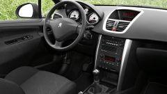 Peugeot 207 SW - Immagine: 30