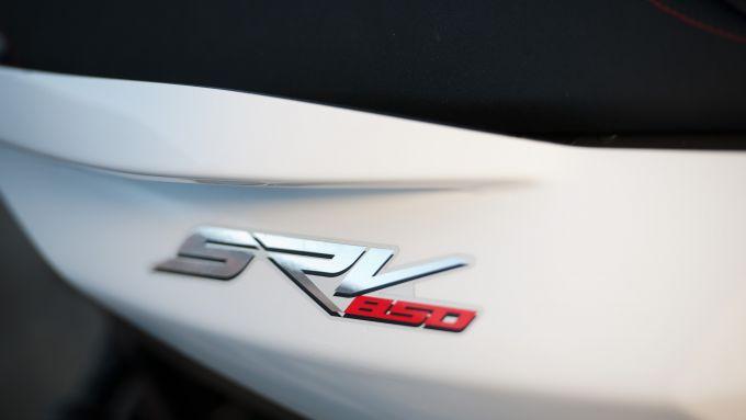 Immagine 18: Aprilia SRV 850 ABS/ATC