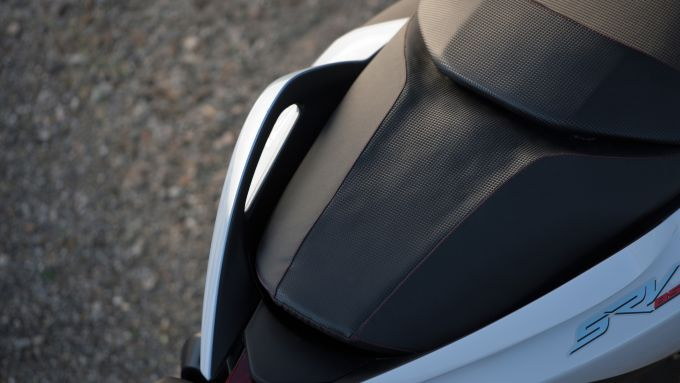 Immagine 17: Aprilia SRV 850 ABS/ATC