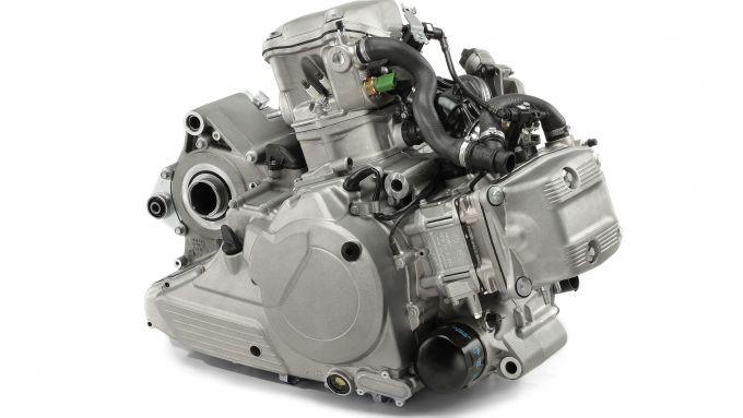Immagine 40: Aprilia SRV 850 ABS/ATC