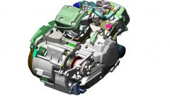 Immagine 39: Aprilia SRV 850 ABS/ATC