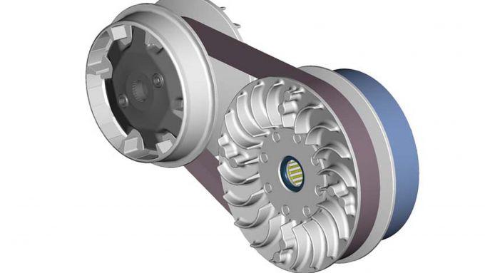 Immagine 47: Aprilia SRV 850 ABS/ATC
