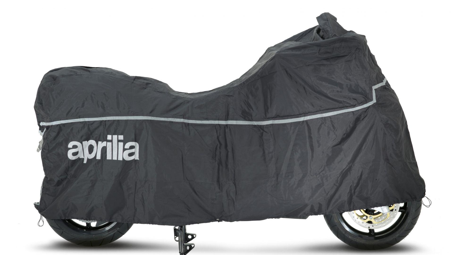 Immagine 50: Aprilia SRV 850 ABS/ATC