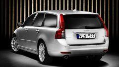 Volvo S40 & V50 - Immagine: 6