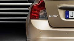 Volvo S40 & V50 - Immagine: 13