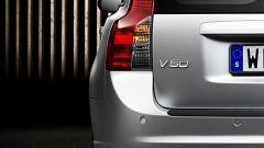 Volvo S40 & V50 - Immagine: 14