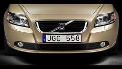 Volvo S40 & V50 - Immagine: 15