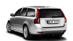 Volvo S40 & V50 - Immagine: 18