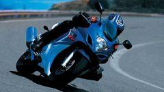 Suzuki GSX 650F 2008 - Immagine: 2