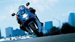 Suzuki GSX 650F 2008 - Immagine: 5