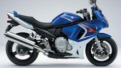 Suzuki GSX 650F 2008 - Immagine: 10