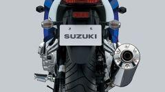 Suzuki GSX 650F 2008 - Immagine: 11